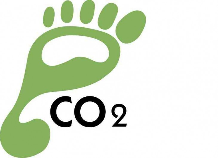 13 - Karbon Ayak İzi (Carbon Footprint) muraterdor.com
