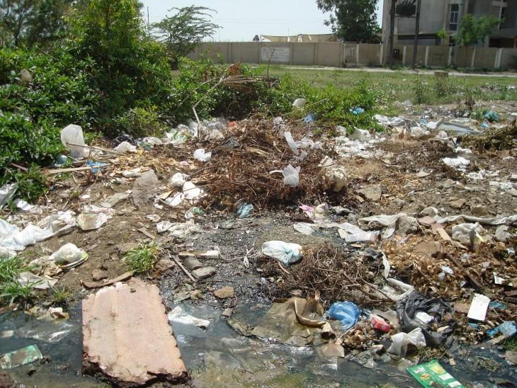 21 - Çevre Sorunları muraterdor.com