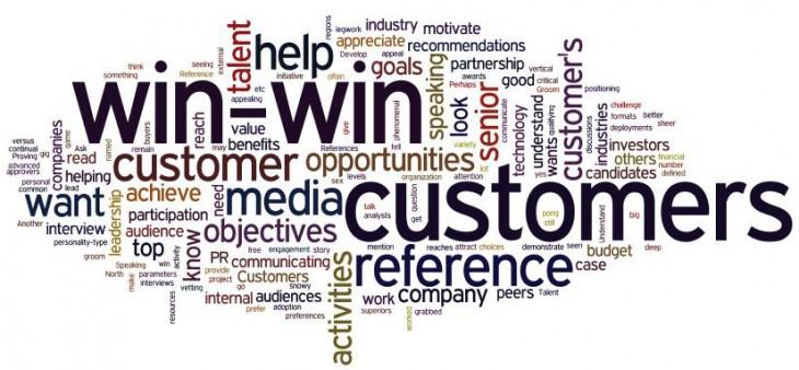 26 - Müşteriden Referans Almak – Yaşanmış Hikaye muraterdor.com