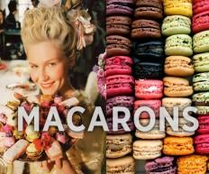 Macaron Nasıl Dünya Markası Oldu?