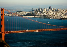 San Francisco'da Dil Eğitimi ve Yaşam