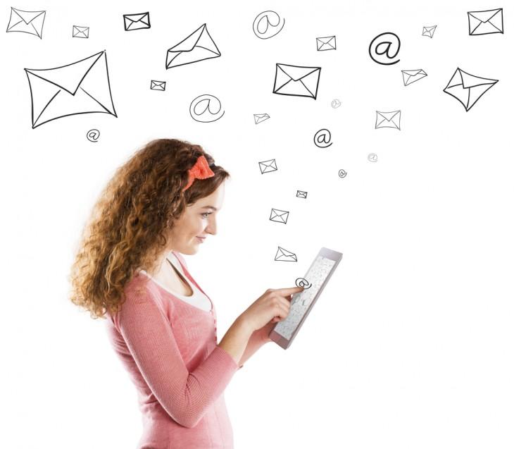 6 - İş Hayatında E-Posta Kullanımında Sıkça Yapılan Hatalar muraterdor.com