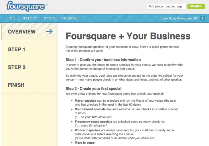 59 - Foursquare'i Şirketler Nasıl Etkili Kullanabilir muraterdor.com