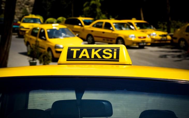 85 - Taksilerde Müşteri Memnuniyeti Hayal mi - muraterdor.com