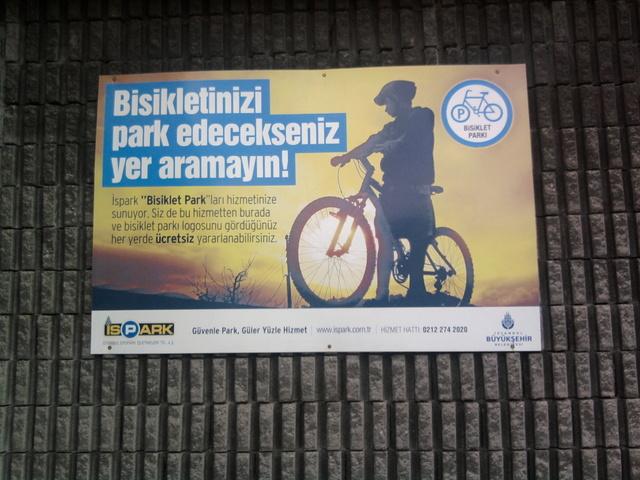 İstanbul'da Bisikletten Kimler Para Kazanacak muraterdor.com