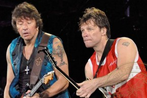 Kişisel Marka Olmak ve Bon Jovi