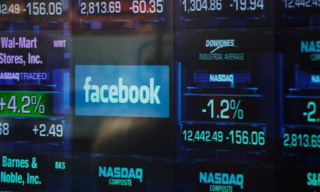Facebook'un Halka Arzının Düşündürdükleri - muraterdor.com
