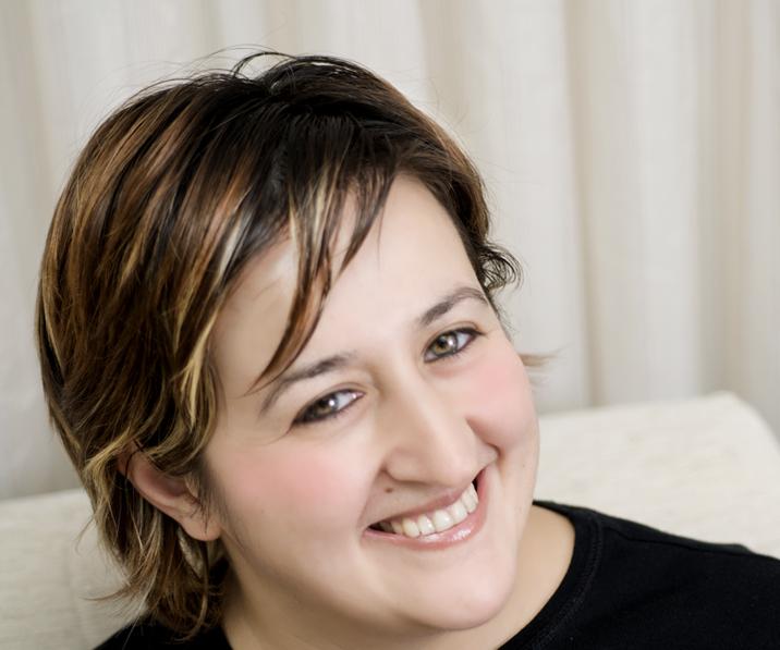 Esra Erdoğan - Kadın Girişimci - muraterdor.com