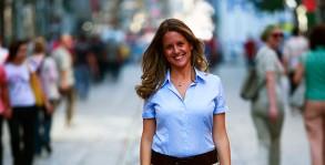 VitrinGez.com Kurucu Ortağı ve CEO'su Natali Yeşilbahar ile Röportaj