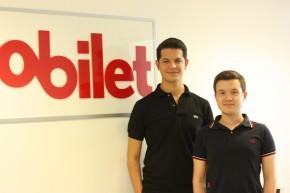 Obilet.com'dan Ali Yiğit ve Yılmaz Gürocak ile Röportaj