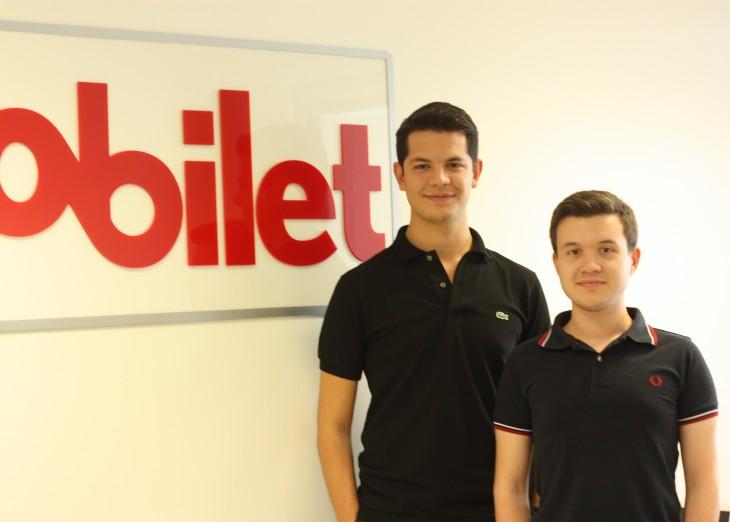 Obilet.com'dan Ali Yiğit ve Yılmaz Gürocak ile Röportaj - muraterdor.com