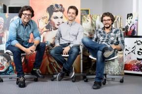 Artzula.com'dan Emre Hazan ile Röportaj