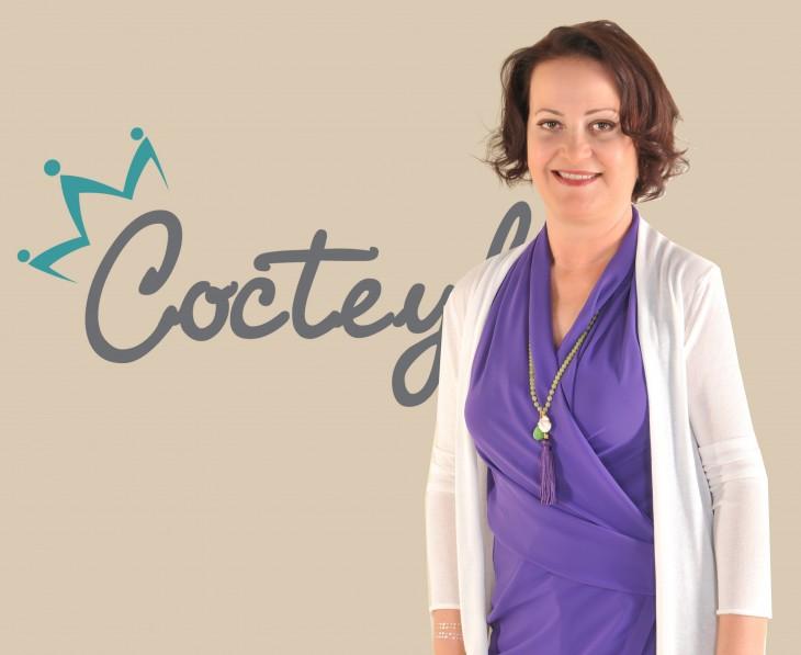 Cocteyl.com'dan Manolya Doğan ile Röportaj - muraterdor.com