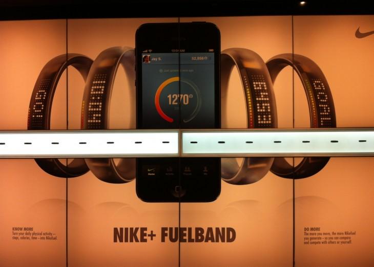 Son Dönemin En Trend Ürünü: Nike Fuel Band - muraterdor.com