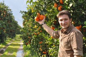 Portakalbahcem.com'dan Mete Apaydın ile Röportaj