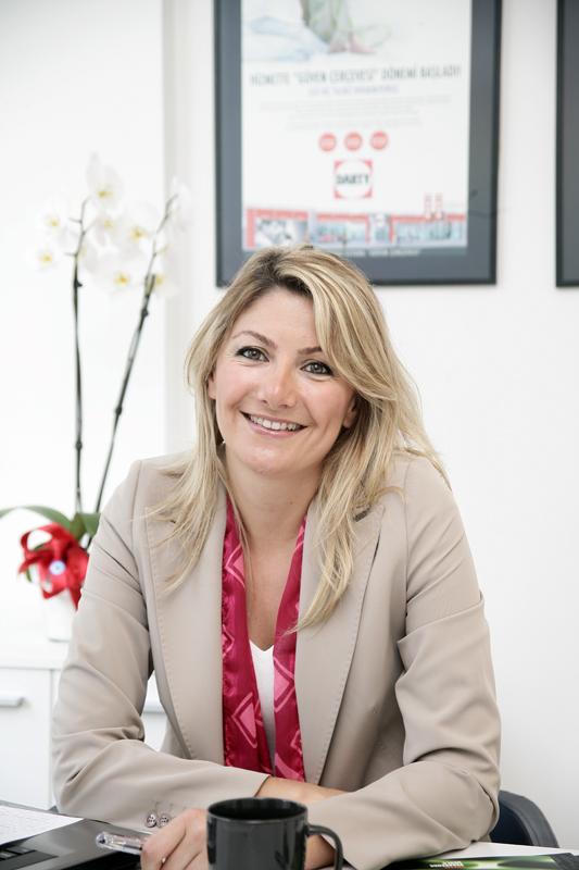 Kadın Girişimci Hikayeleri: Selda Bağlan - muraterdor.com