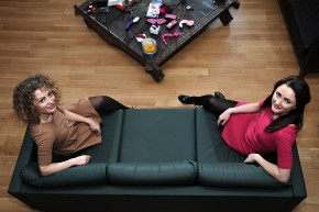 Selin Keleşer ve Sonay Okur – Kadın Girişimci Hikayeleri