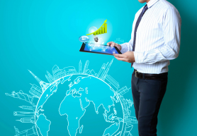 Dijitalleşen Dünyada Şirketlerin Yapması Gereken 5 Yatırım