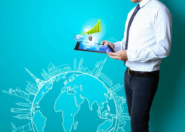 Dijitalleşen Dünyada Şirketlerin Yapması Gereken 5 Yatırım - muraterdor.com