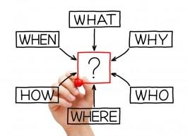 Dijital Pazarlamanın 4 Hayati Sorusu; Kim, Ne, Ne Zaman, Nasıl?