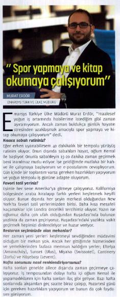 11 - Business Life Dergisi_muraterdor.com_ Kasım 2015