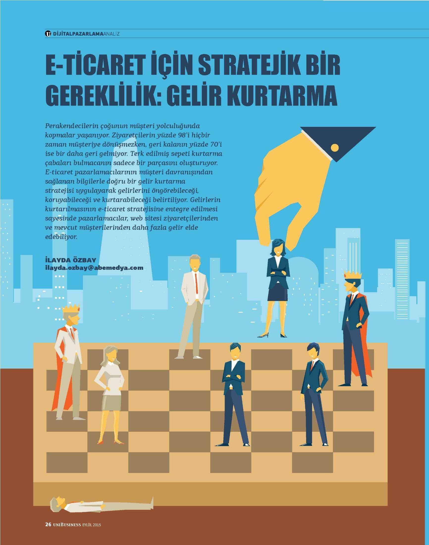 24 - Unibusiness Dergisi_muraterdor.com_Eylül 2015