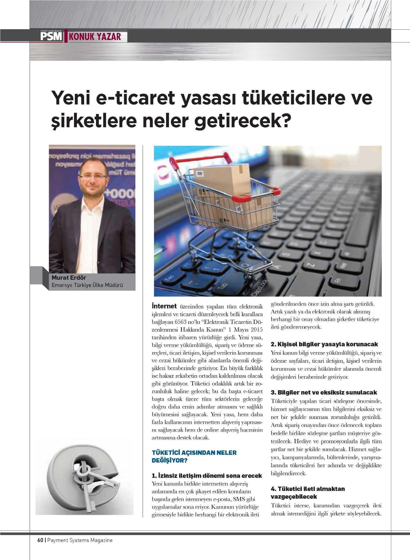 39 - Payment Systems Dergisi_muraterdor.com_Haziran 2015
