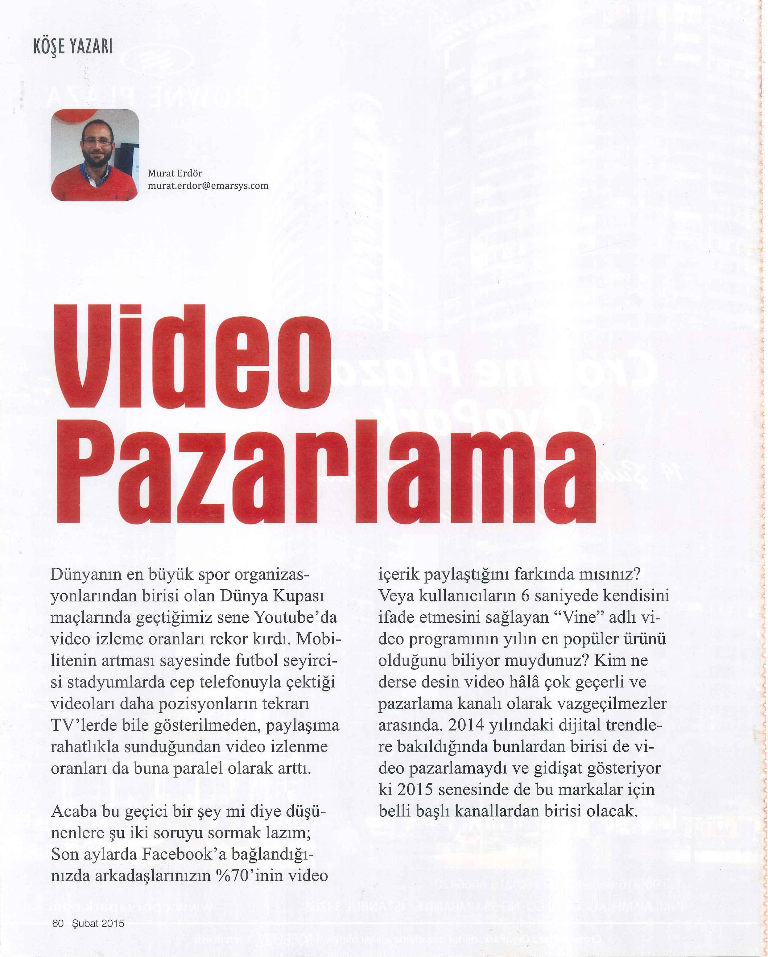 61 - Sosyal Medya Kulübü Dergisi_muraterdor.com_Şubat 2015