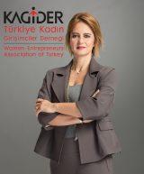 Sanem Oktar – Kadın Girişimci Hikayeleri