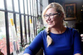 Funda Güleç Yalçın – Kadın Girişimci Hikayeleri