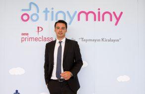 Tinyminy.com'dan Umut Gürkan ile Röportaj