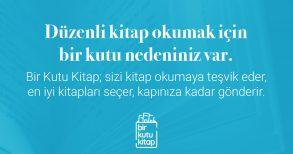 Birkutukitap.com'dan Alparslan Demir ve Enes Çakır ile Röportaj